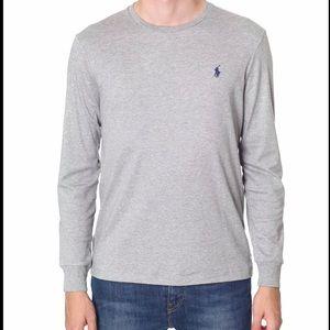 Polo Ralph Lauren Long Sleeve Shirt Size S